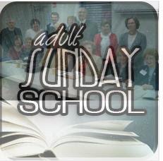 Adult Sunday School (Audio) Lessons – St  Andrew's United